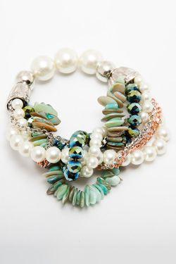 Комплект Asavi Jewel                                                                                                              белый цвет