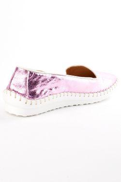 Туфли Itemblack                                                                                                              розовый цвет