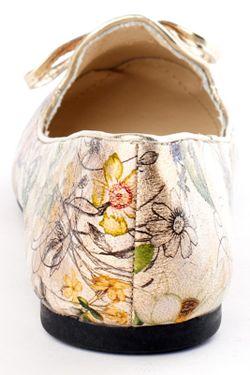 Туфли Itemblack                                                                                                              бежевый цвет