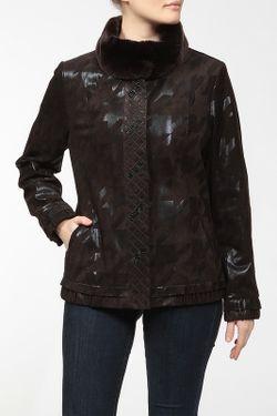 Куртка Magnetic                                                                                                              коричневый цвет