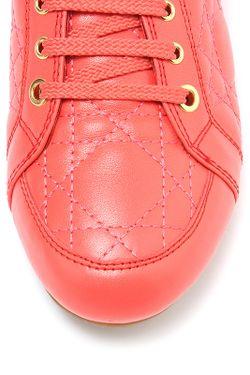 Полуботинки Milana                                                                                                              розовый цвет