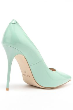 Туфли Milana                                                                                                              зелёный цвет