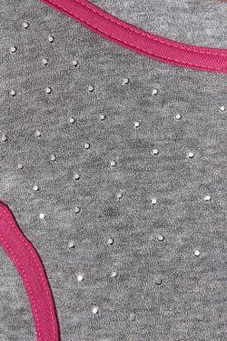 Платье Relax Mode                                                                                                              серый цвет