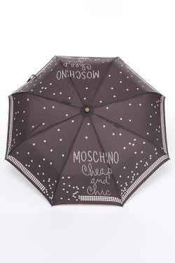 Зонт Складной Moschino                                                                                                              None цвет