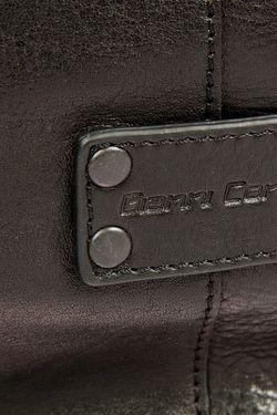 Сумка Gianni Conti                                                                                                              черный цвет