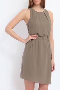 Платье Top Secret                                                                                                              серый цвет