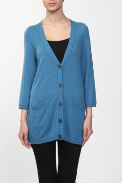 Кардиган Strenesse Blue                                                                                                              синий цвет