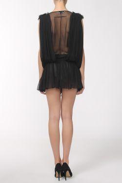 Платье Givenchy                                                                                                              черный цвет