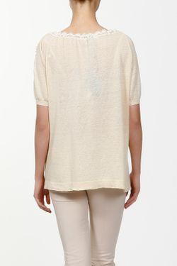 Блуза Вязаная Blumarine                                                                                                              многоцветный цвет