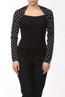 Болеро Dolce & Gabbana                                                                                                              чёрный цвет