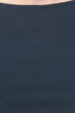 Платье PAVLINA                                                                                                              синий цвет