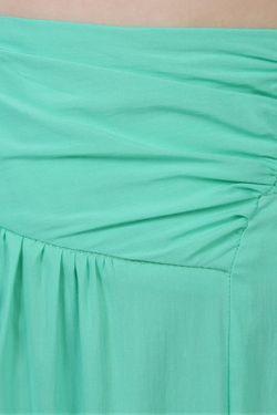 Юбка PAVLINA                                                                                                              зелёный цвет
