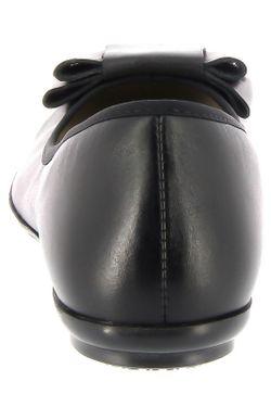 Балетки Ralf Ringer                                                                                                              чёрный цвет