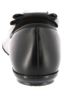 Балетки Ralf Ringer                                                                                                              черный цвет