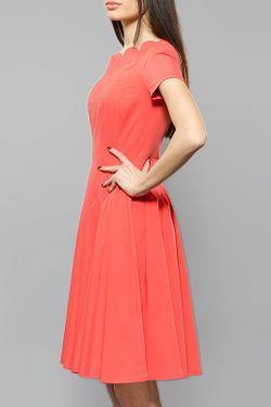 Платье BGL                                                                                                              розовый цвет