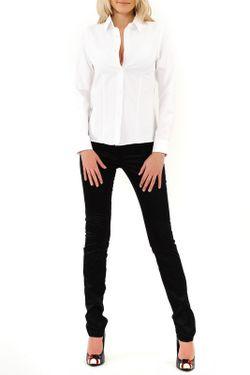 Блуза Doctor E                                                                                                              белый цвет