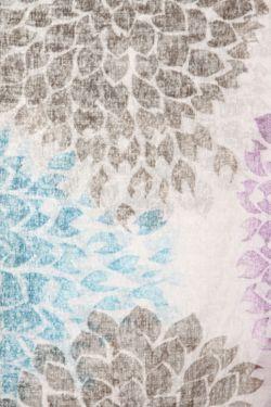 Палантин Gianfranco Ferre                                                                                                              многоцветный цвет