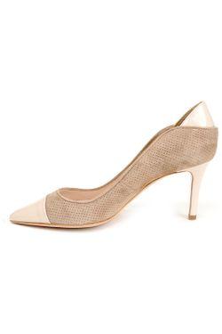 Туфли Renzi                                                                                                              коричневый цвет