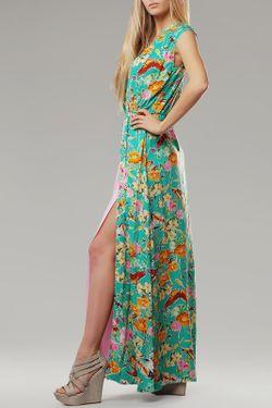 Платье Xarizmas                                                                                                              многоцветный цвет
