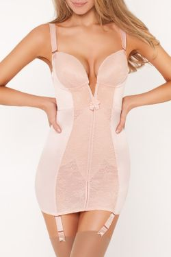 Корректирующая Сорочка Gossard                                                                                                              розовый цвет