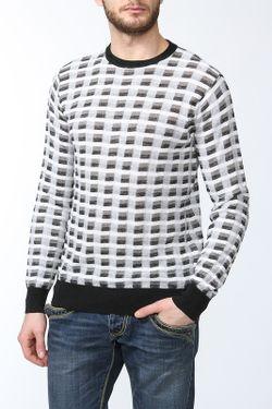 Пуловер Вязаный Armani                                                                                                              None цвет