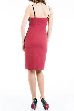 Платье Tsurpal                                                                                                              коричневый цвет