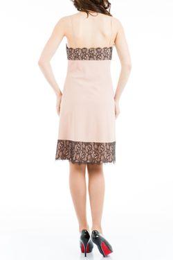 Платье Negligee Tsurpal                                                                                                              бежевый цвет