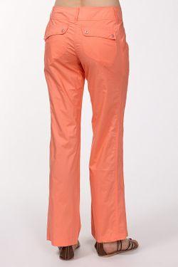 Брюки Finn Flare                                                                                                              оранжевый цвет