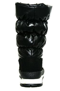 Дутики Ascenzi                                                                                                              чёрный цвет