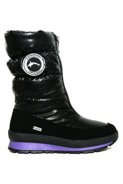 Дутики Ascenzi                                                                                                              фиолетовый цвет