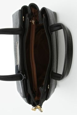 Сумка B.Oalengi                                                                                                              черный цвет