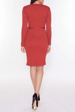 Платье Vis-a-Vis                                                                                                              красный цвет