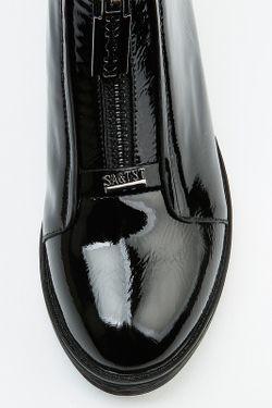 Ботинки Sp                                                                                                              черный цвет
