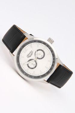 Часы Наручные Adriatica                                                                                                              Серебряный цвет