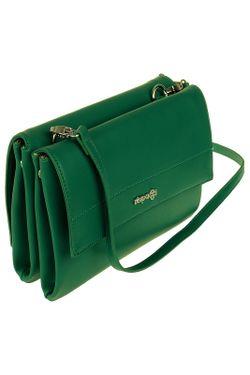 Сумка Dispacci                                                                                                              зелёный цвет