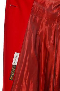 Пальто Teresa Tardia                                                                                                              красный цвет