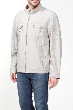 Куртка Mirage-Mv                                                                                                              бежевый цвет