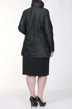 Куртка Loft                                                                                                              чёрный цвет