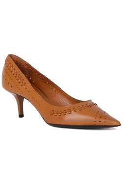 Туфли Ballin                                                                                                              коричневый цвет