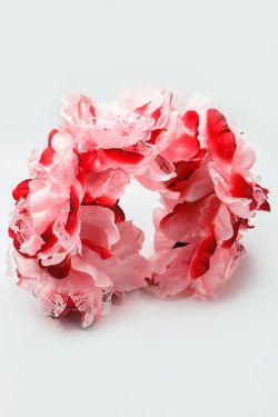 Ободок Patricia Bruni                                                                                                              розовый цвет
