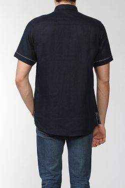 Рубашка Bilancioni                                                                                                              None цвет