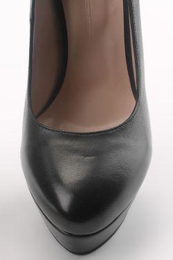 Туфли Mario Pini                                                                                                              черный цвет