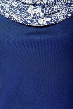Футболка BeGood                                                                                                              синий цвет