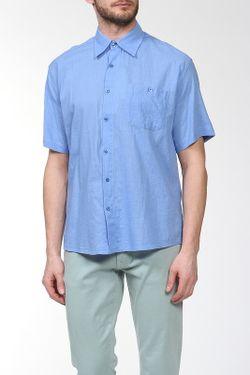 Сорочка Sanbal                                                                                                              голубой цвет