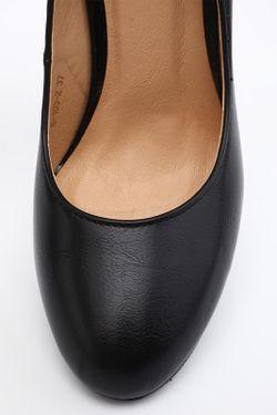 Туфли Stiletto                                                                                                              чёрный цвет