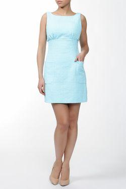 Платье Blugirl                                                                                                              None цвет