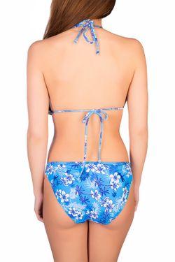 Верх Купальника Треугольник Marie Meili Swimwear                                                                                                              голубой цвет