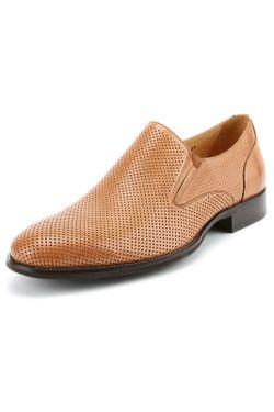 Туфли Provocante                                                                                                              коричневый цвет