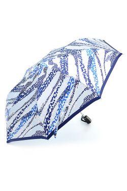 Зонт Ferre Milano                                                                                                              голубой цвет
