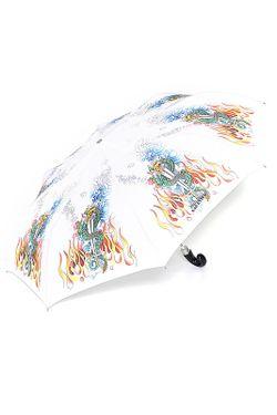 Зонт Jean Paul Gaultier                                                                                                              белый цвет